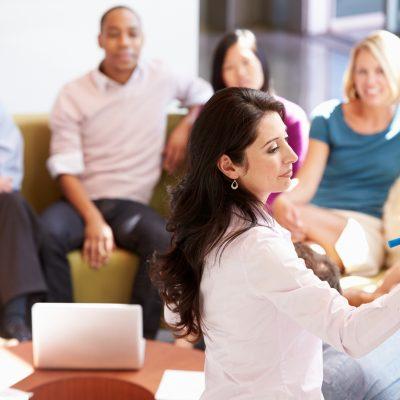 Facilitating Meetings That Work