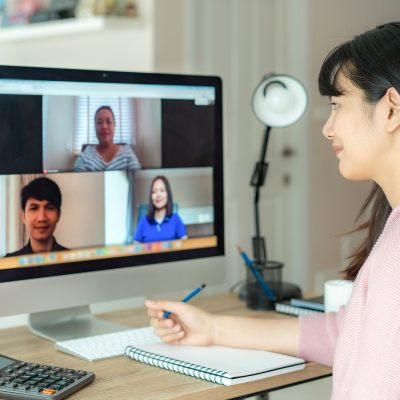 Zoom Meeting Host Training for Facilitators: Basic & Advanced