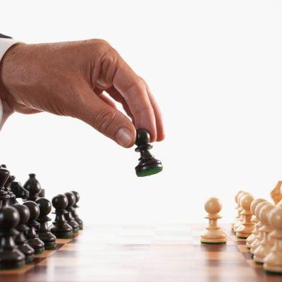 Facilitating Strategic Planning